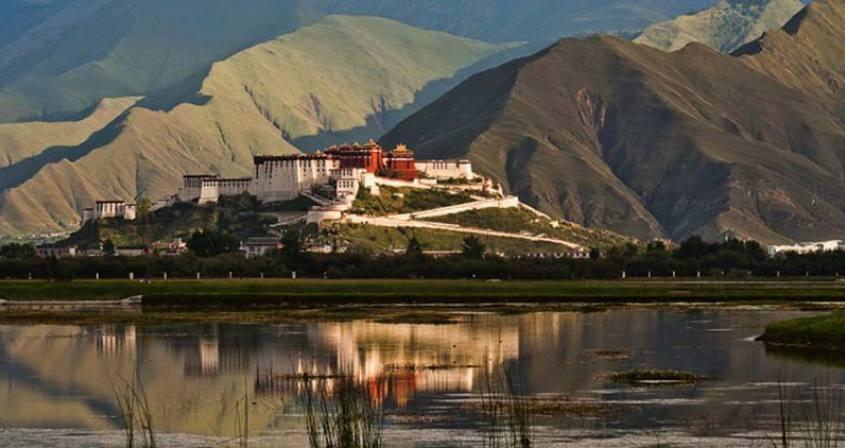 Best of Tibet Tour