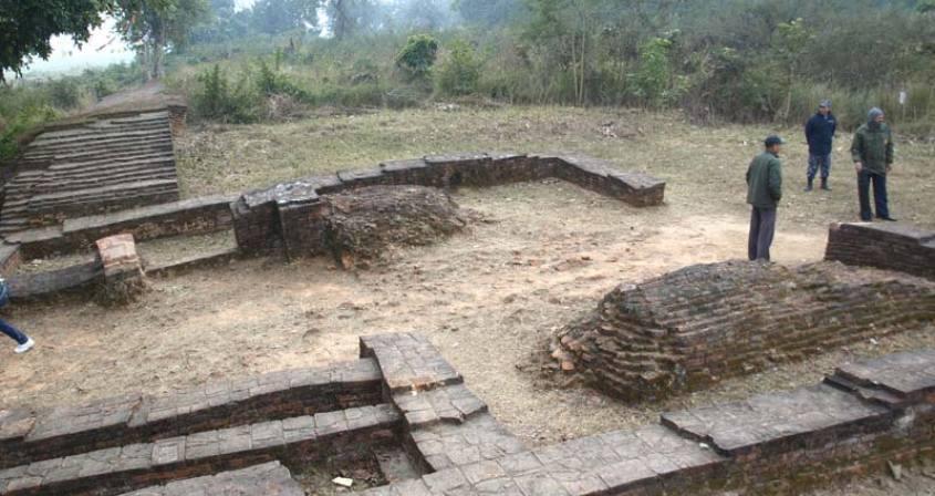 Buddhist Circuit in Nepal