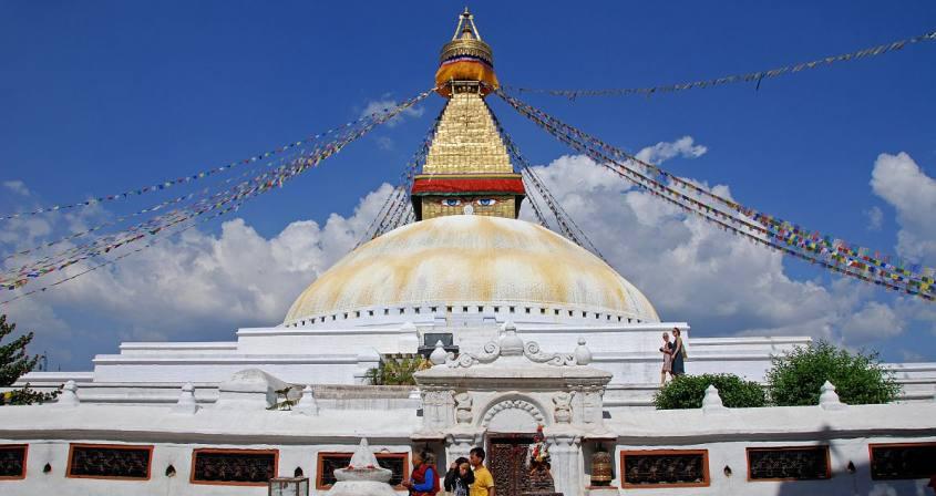 Buddhist Pilgrimage Tour to Kathmandu - Pokhara - Lumbini