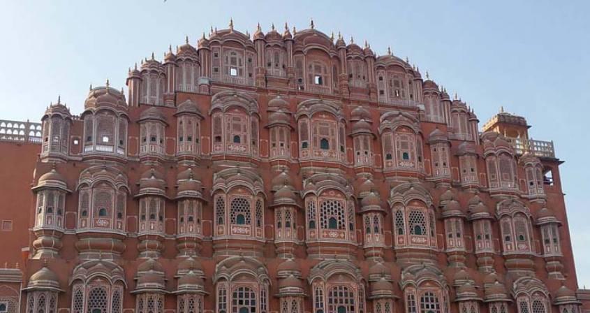 Camel Fair, Taj Mahal, and Rajasthan Tour