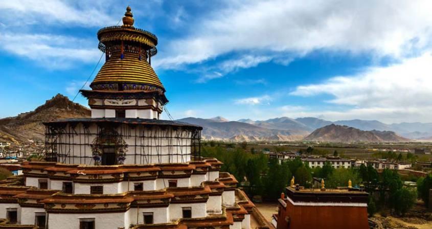 Classic Tibet Tour