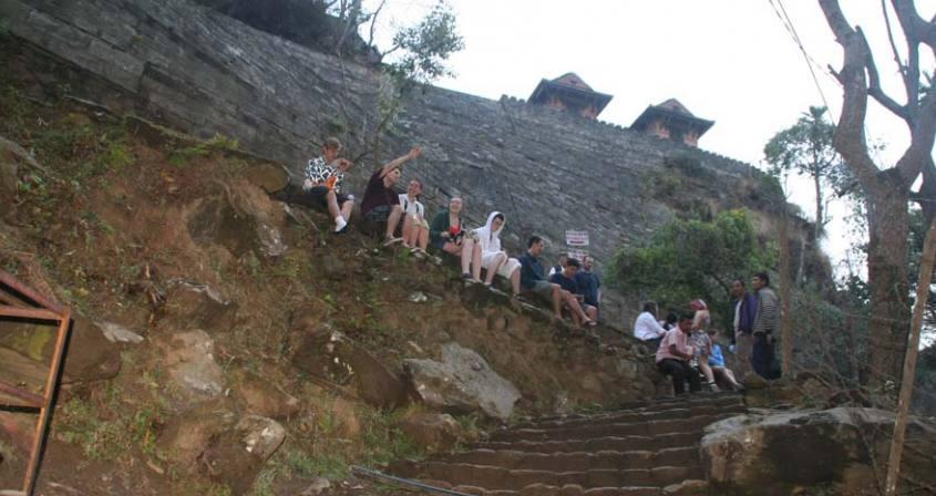 Day Tour in Gorkha
