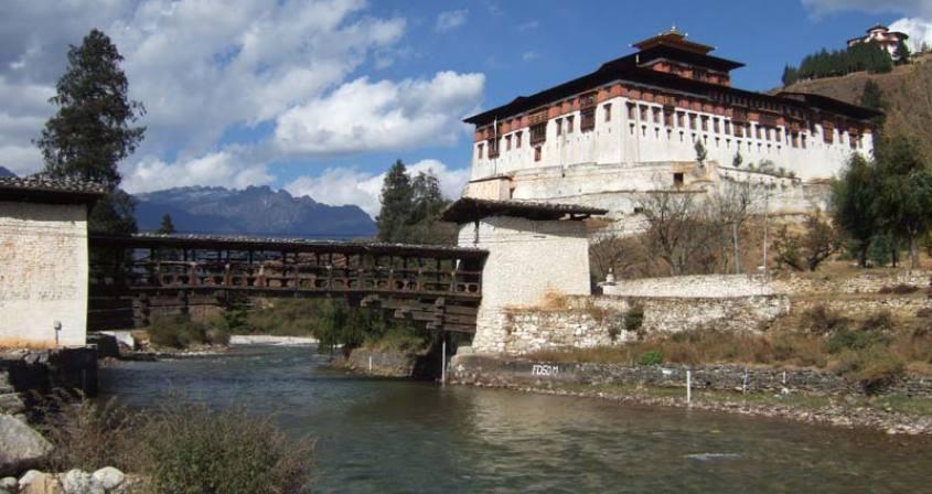 Himalayan Wilderness Tour