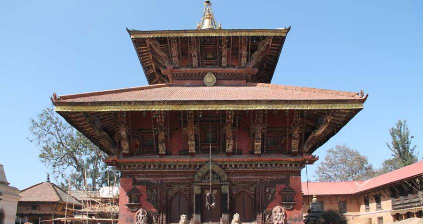 Historical Tour in Nepal