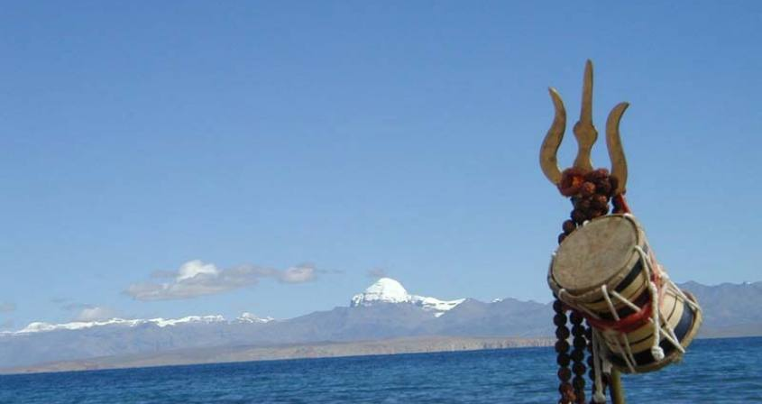 Kailash Mansarovar Pilgrimage Tour