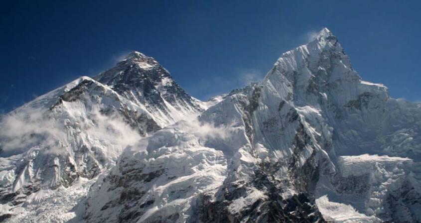 Kalapathar and Everest Base Camp Trek