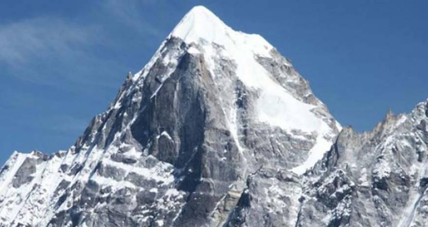Mt. Nirekha Peak Climbing