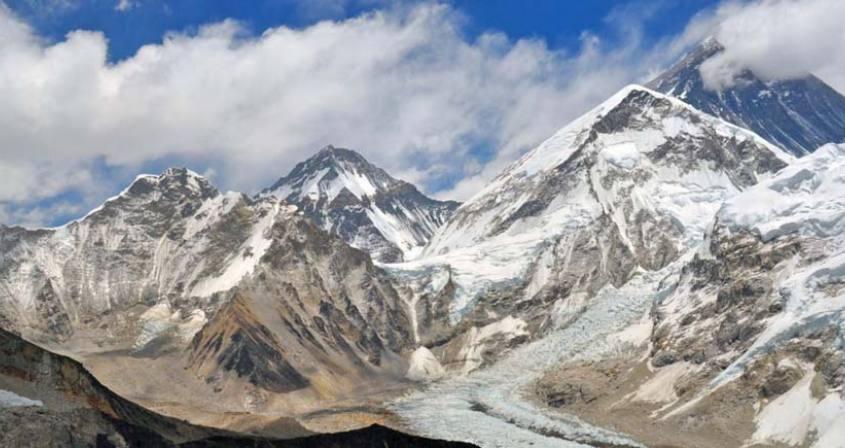 Pakhalde Peak Climbing