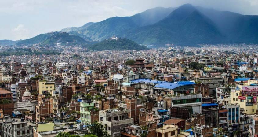 Short Tour Around Kathmandu Valley