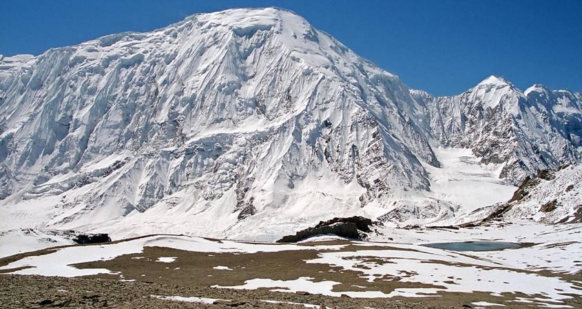 Tilicho Peak Climbing