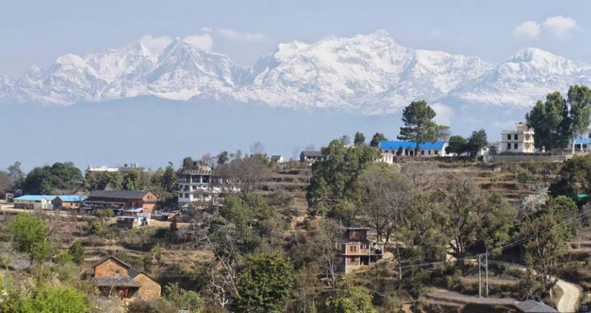 Tour For Nepal Experience