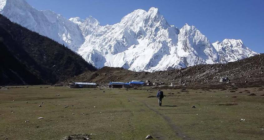 Tsum Valley and Manaslu Trek-Pink Mountain Treks and Expedition