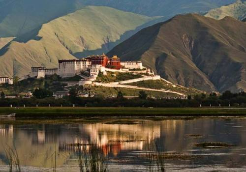 Best of Tibet Tour