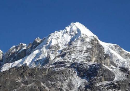 Bokta Peak Base Camp Trekking