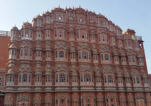 Camel Fair, Taj Mahal, and Rajasthan Tour