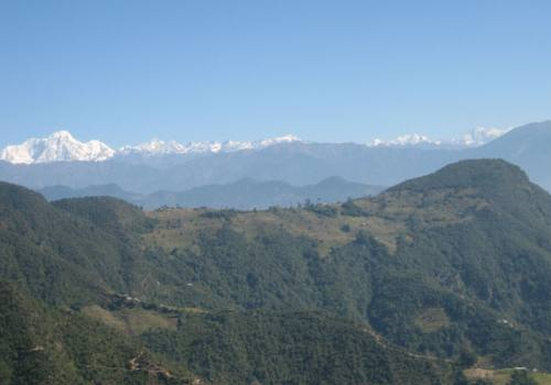 Chandragiri Mountain View Trekking