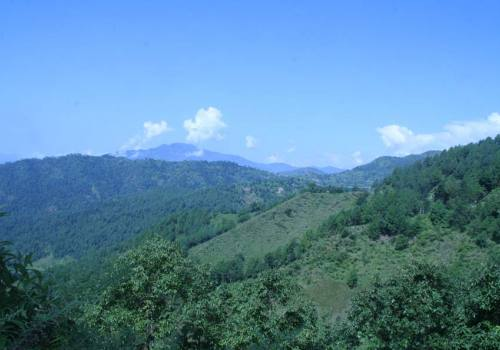 Chepang village Trek