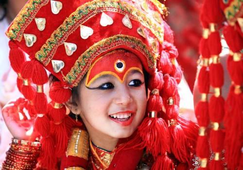 Cultural Tour in Nepal