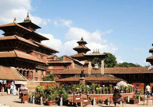 Day Tour in Patan