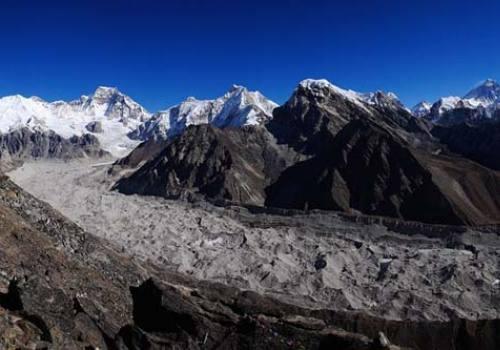 Everest Base Camp Trek (Long)