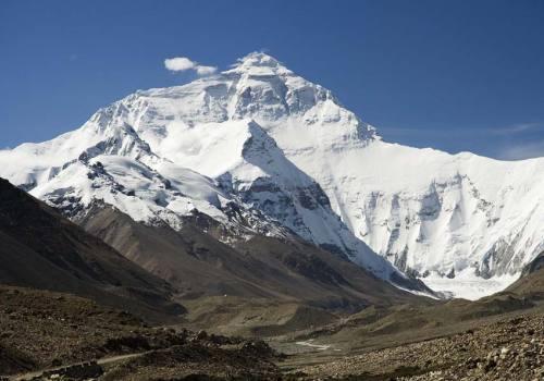 Everest Base Camp Trek via Lhasa Tour