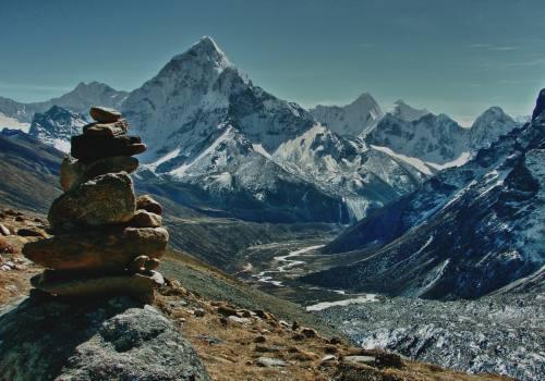 Everest Base Camp Trek With High Pass