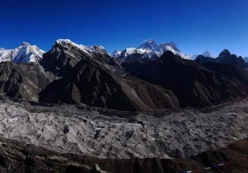 Everest Basecamp Trekking