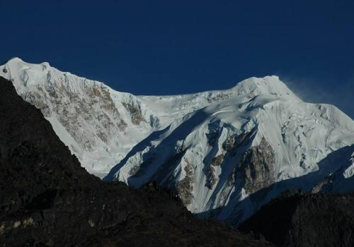 Kanchenjunga North Base Camp Trekking