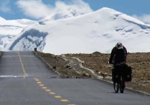 Kathmandu-Lhasa-Everest-Kathmandu Trip