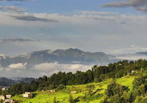 Kathmandu-Nagarkot-Chisopani