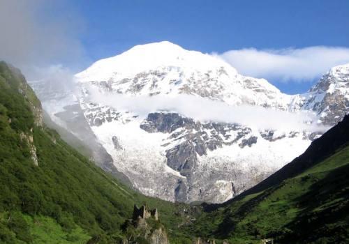 Mount Jumolhari Trek