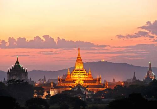Myanmar Beauty Trip
