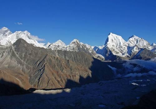 Nepal Bhutan India Adventure Tour
