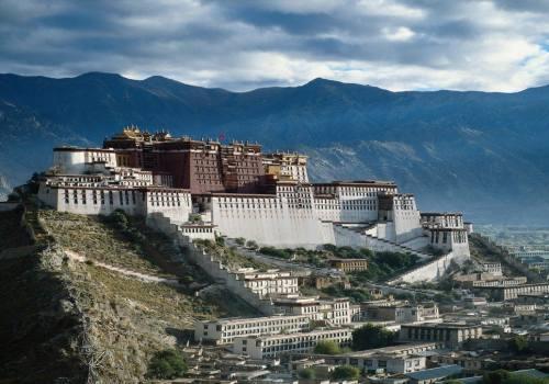 Nepal Tibet Bhutan Tour