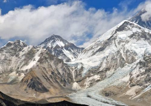 Pakhalde Peak Base Camp Trek