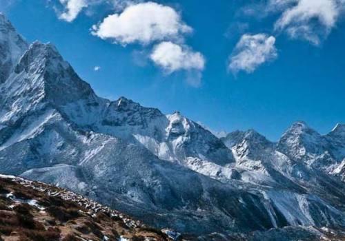 Rolwaling Tashi Lapcha Trek