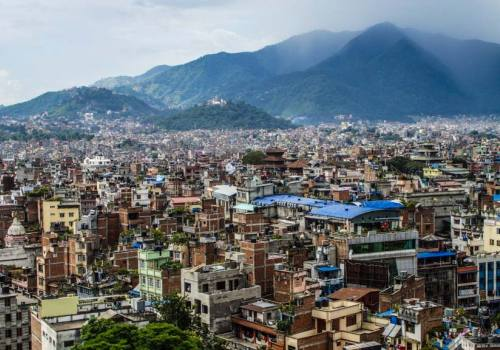 Short Tour Around Kathmandu Valley