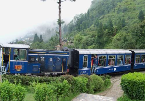 Sikkim Darjeeling and Bhutan Tour
