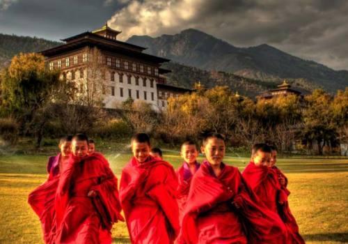 Splendors of Bhutan Tour