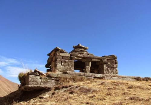 Trek  from Dailekh to Dang via Jumla