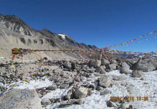 Tsum Valley Ganesh Himal  Manaslu Circuit Trek