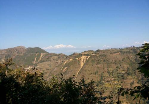 Waswang Danda Chepang Village Trekking