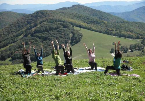 Yoga and Meditation Tour and Trek in Nepal